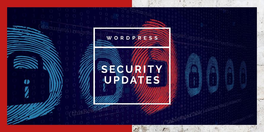 WordPress security updates - what happens if a wordpress website is not maintained