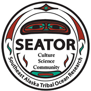 SEATOR logo Round